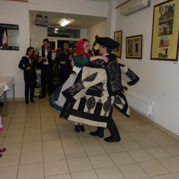 NATIONAL DAY AT ROZSNYAI COLLECTION